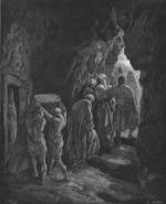 It Begins At A Tomb
