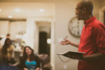 The Fine Line of Small Group Bible Study