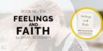"Book Review: ""Feelings and Faith"" by Brian Borgman"