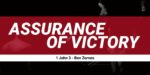 Assurance of Victory