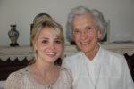The Meek & Mighty Wisdom of Helen Cox