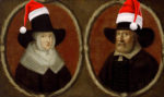 A Holly Jolly Puritanical Christmas