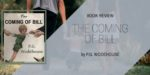 """Book Review: """"The Coming of Bill"""" by PG Wodehouse"""