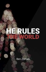 My Christmas Book – He Rules the World