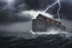 A Vessel of Deliverance