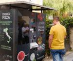 Robot Pizza & Forgiveness